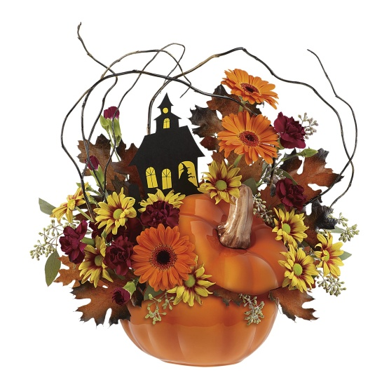 Haunted House Bouquet